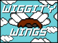 Wiggity Wings, a first 'official' game, is out.