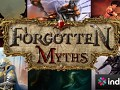 Forgotten Myths is on IndieGoGo!
