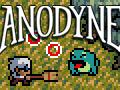 Anodyne post-release, 2 weeks in