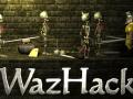 WazHack 1.1 enters public beta