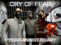 Cry of Fear Anniversary!