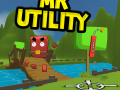 Mr Utility. Dungeon music.