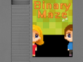 Binary Maze beta for Windows is available