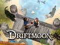 Adventure RPG Driftmoon Released!
