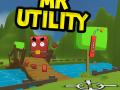 Mr Utility Enemy Walkthrough, The Guard.