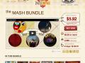 KRUNCH is on Indie Royale's Mash Bundle!