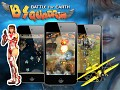 B-Squadron : Battle for Earth v1.80 is available on the AppStore !