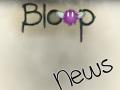 Bloop - personal note