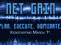 Net Gain:Corporate Espionage is Kickstarting Now!