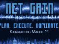 Net Gain:Corporate Espionage is Kickstarting Now!