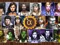 City of Steam Art Dev Journal - Quest for the Alpha Avatars