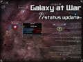 New Galaxy at War build available to play!