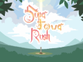 Super Tower Rush featured on IndieGameStand