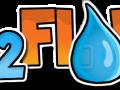 [H2FLOW] New Sprites!  Hats! Alpha Demo and Kickstarter news.
