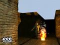 Flashlight gameplay test