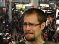 Company Dev Journal - PAX East Preparatoins and Setup