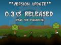 0.3 Release Changelog