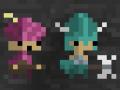 Pixel Kingdom - Introducing Bard & Viking Units!
