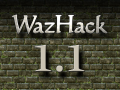 WazHack 1.1 - a feast of dungeon goodness in a free update