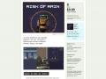 Risk of Rain Kickstarter is LIVE!