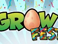 Growfest Game Test