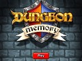 Dungeon Memory Beta Prototype 2