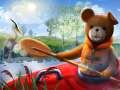 Teddy Floppy Ear - Kayaking Released on Desura