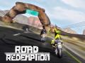 Road Redemption Kickstarter