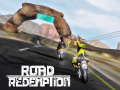 Road Redemption Motorcycle Selection  Details Revealed