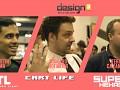 Interviews with FTL, Cartlife & Super Hexagon Developers