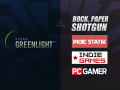Greenlight Goscurry + some great reviews