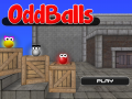OddBalls coming to iOS in May 2013!