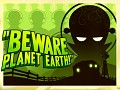 Beware Planet Earth! featured on IndieGameStand