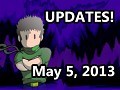 Story of Krauser - UPDATE: 5/5/2013