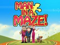 Man in a Maze is available now for PC!