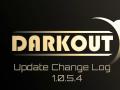 New 1.0.5.4 update changelog notes!