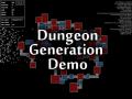 Dungeon Generation Demo