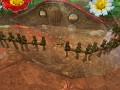 Chacko-Mauwa village   Game development diary #14