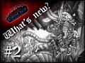 GRIM AGE - SKIRMISH [What's New #2] TREASURY OF SAADI - BEGINNING