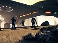 E.T Armies Vehicle Armament Update