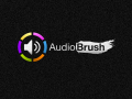 AudioBrush gets its tail wet