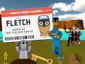 Fletch: Dawn of the Golden Eagle released!