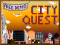 City Quest Kickstarter Update 2
