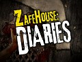 Zafehouse: Diaries v1.1.9 - Map marking, bookmarks and speed tweaks