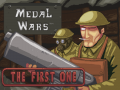 Medal Wars : Playable demo, new trailer, and greenlight!