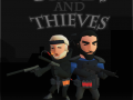 Of Guards And Thieves - Ludum Dare 26 Results