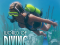 World of Diving on Steam Greenlight