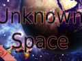 Unknown Space: Survival Coming Soon!