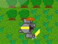 Hero Defender: Early Development