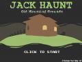 Jack Haunt Alpha Mk. II available!